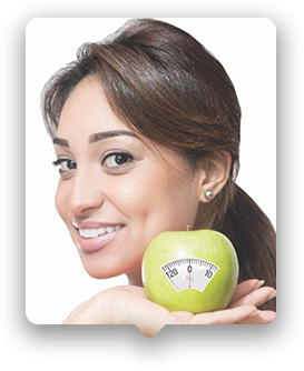 Noura Hassaballa - Nutritionist and Health Coach
